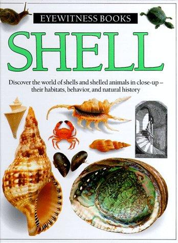 9780394822563: Shell (Eyewitness Books)