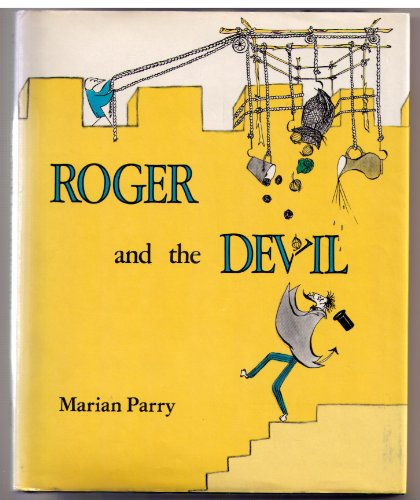 Roger and the Devil: Parry, Marian