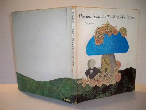 9780394823126: Theodore and the talking mushroom