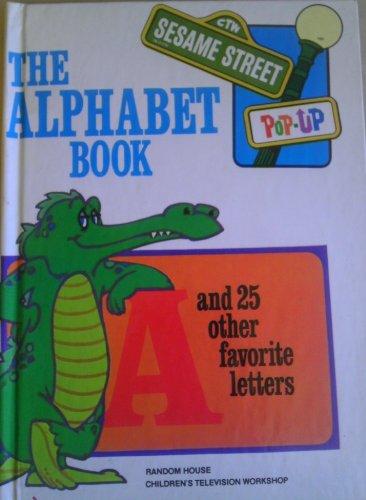 9780394823331: Alphabet Book