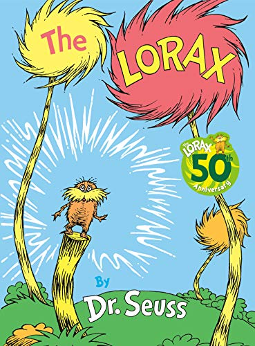 9780394823379: The Lorax