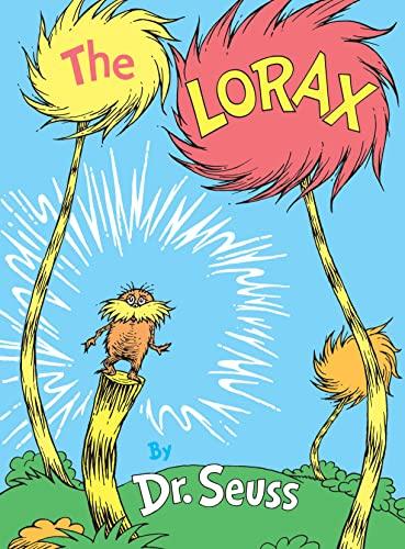 9780394823379: The Lorax (Classic Seuss)