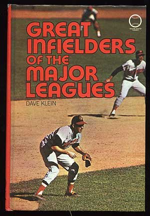 9780394823836: Great Infielders of the Major Leagues