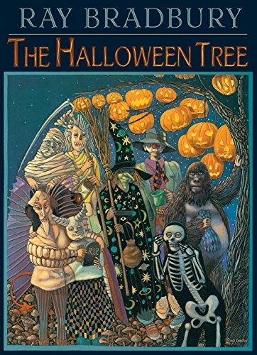 HALLOWEEN (THE) TREE: Bradbury, Ray