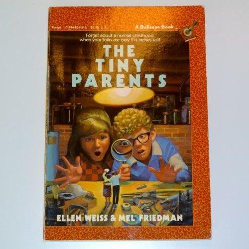 9780394824185: The Tiny Parents