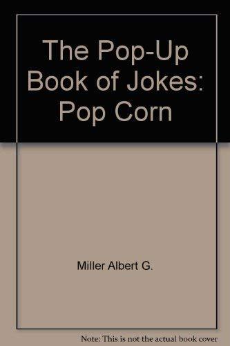 9780394824475: Pop Corn: the pop-up book of jokes