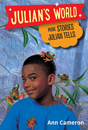 9780394824543: More Stories Julian Tells (A Stepping Stone Book(TM))