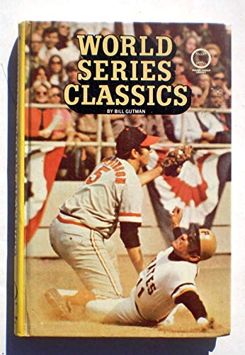 9780394824673: World Series classics: Illustrated with photos (Major league library, 18)