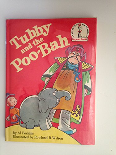 9780394824697: Tubby and the Poo-Bah.