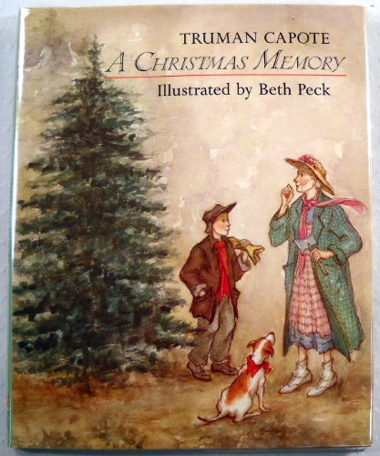 A Christmas Memory: Beth Peck and