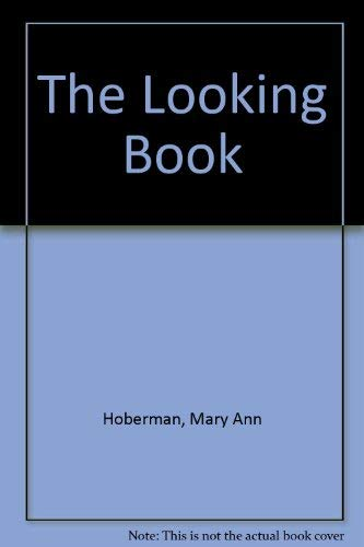 9780394825021: The looking book