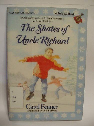 9780394826059: Skates of Uncle Richard
