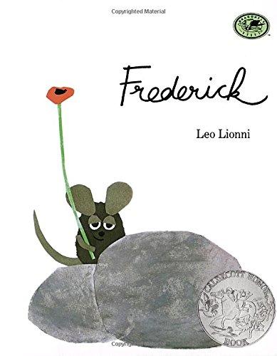 9780394826141: Frederick