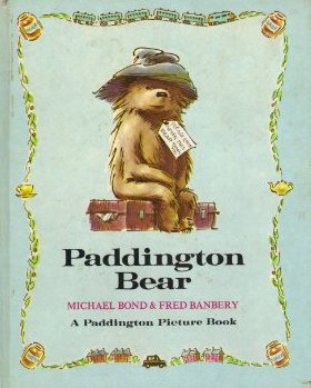 9780394826424: PADDINGTON BEAR