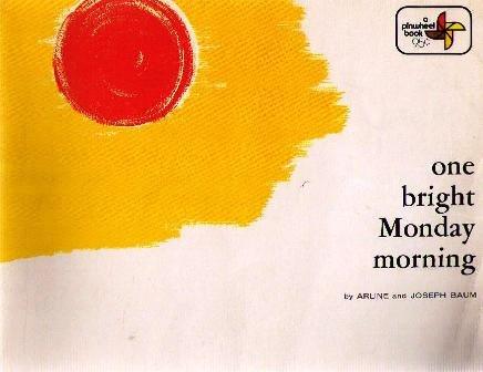 9780394826509: One Bright Monday Morning,