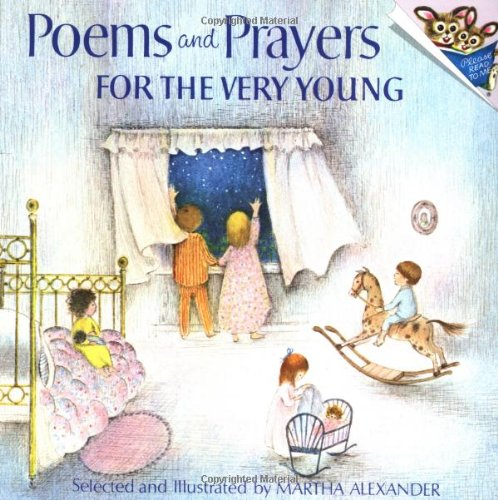 9780394827056: Poems and Prayers for the Very Young (Pictureback(R))