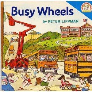 9780394827063: Busy Wheels