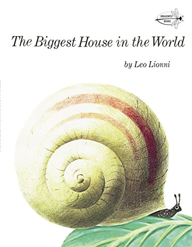 9780394827407: Biggest House In The World (Knopf Children's Paperbacks)