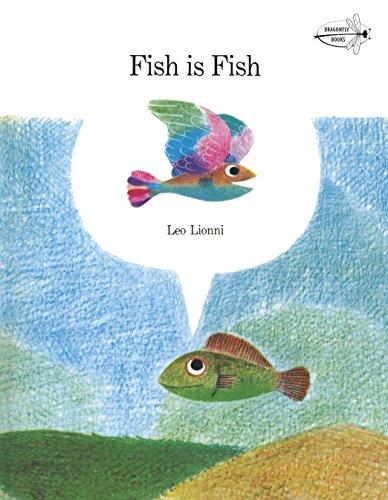 9780394827995: Fish is Fish