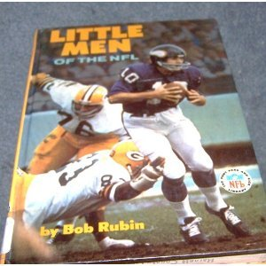 Little men of the NFL (The Punt, pass, and kick library): Bob Rubin