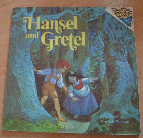 Hansel and Gretel (9780394828114) by [???]