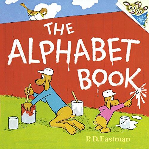 9780394828183: The Alphabet Book (Pictureback)