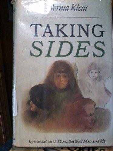 9780394828220: Taking sides
