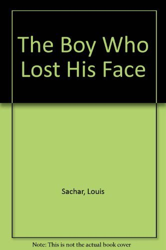 9780394828633: The Boy Who Lost His Face