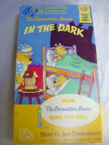 9780394828664: The Berenstain Bears: In the Dark [VHS]