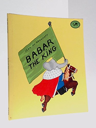9780394829388: Title: Babar the King