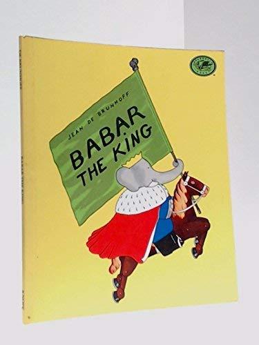 9780394829388: Babar the King
