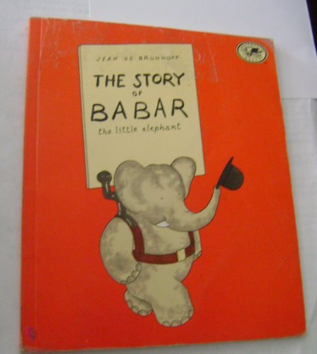 9780394829401: Story of Babar