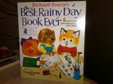 Best Rainy Day Book Ever with More Than 500 Things to Color and Make