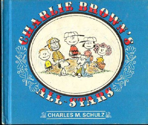 9780394830391: Charlie Brown's All Stars
