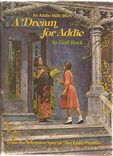 A Dream for Addie: Gail Rock