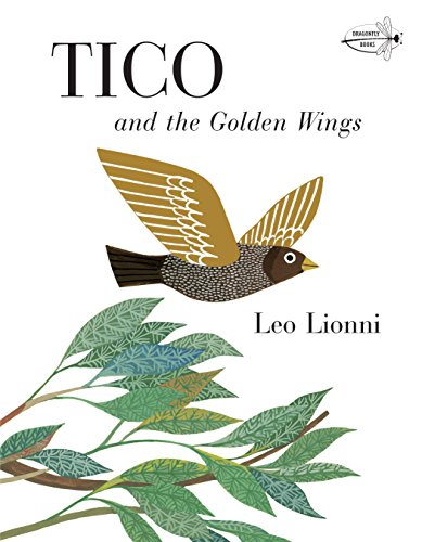 9780394830780: Tico and the Golden Wings (Knopf Children's Paperbacks)