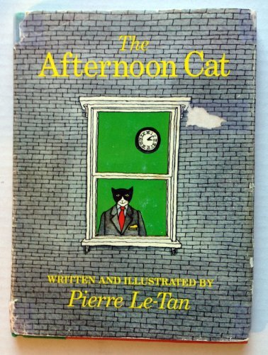 9780394830957: The Afternoon Cat