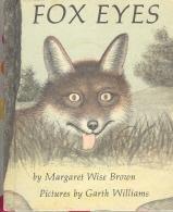 9780394831169: Fox Eyes