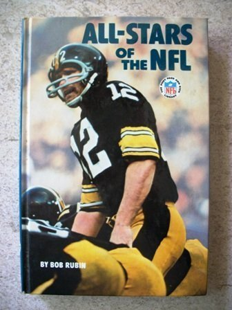 9780394832586: All-stars of the NFL (The Punt, pass and kick library)