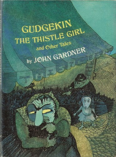 9780394832760: Gudgekin The Thistle Girl and Other Tales