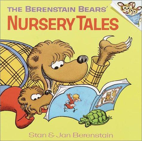 9780394833071: The Berenstain Bears' Nursery Tales