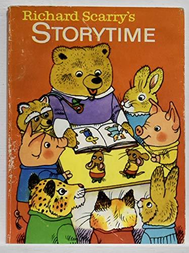 9780394833385: Storytime