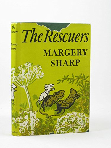 9780394834566: The Rescuers (Disney's Wonderful World of Reading)