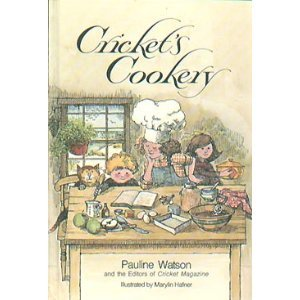 9780394835402: Cricket's Cookery