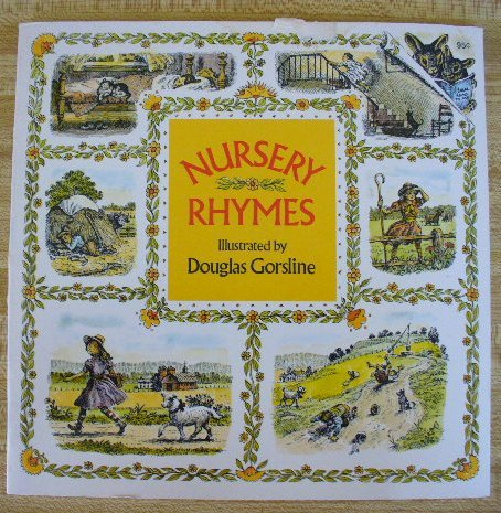 9780394835501: Nursery Rhymes