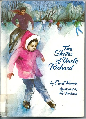 9780394835532: The Skates of Uncle Richard