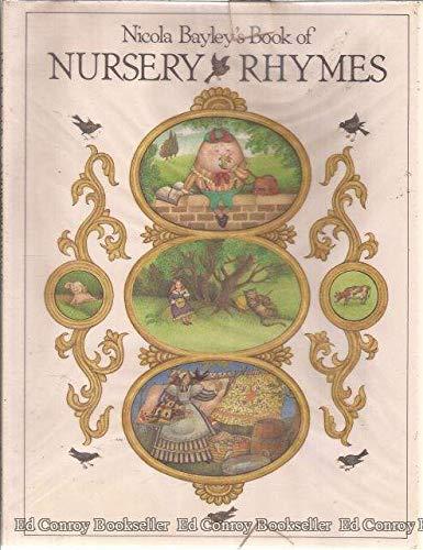 9780394835617: Nicola Bayley's Book of Nursery Rhymes