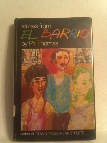9780394835686: Stories from El Barrio