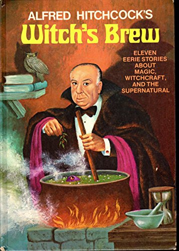 9780394835921: Alfred Hitchcock's Witch's brew