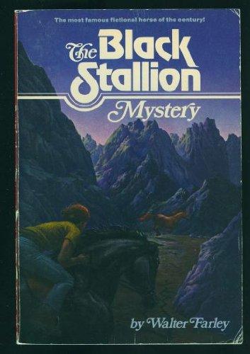 9780394836119: The Black Stallion Mystery